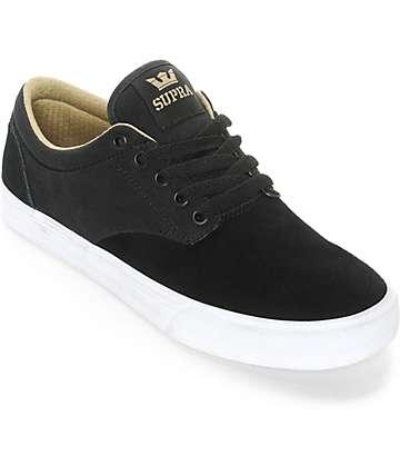 Supra Chino Skate Shoes
