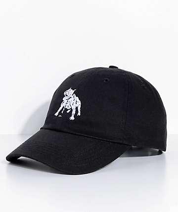 Swallows & Daggers Pitbull Black Dad Hat