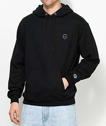 Sweatshirt By Earl Sweatshirt Premium 2 Black Hoodie