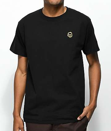 Sweatshirt by Earl Sweatshirt Premium Black & Gold T-Shirt
