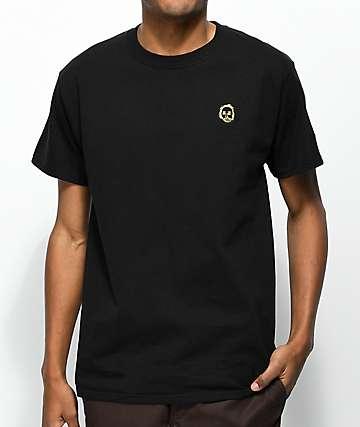 Sweatshirt by Earl Sweatshirt Premium Black & Gold T-Shirt
