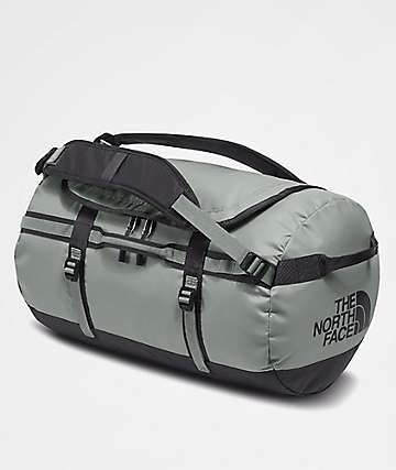 The North Face Base Camp Asphalt Grey Duffle Bag