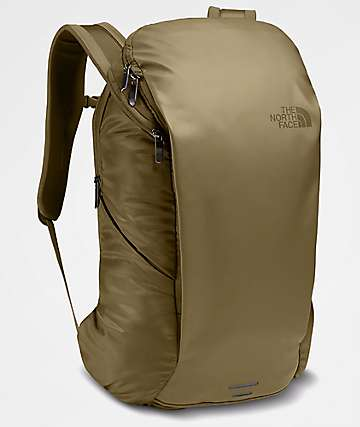 The North Face Kaban Military Olive 26L Backpack
