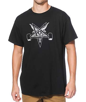 Thrasher Blackout T-Shirt