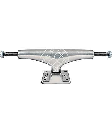 Thunder Lights Polished 145 Hi Skateboard Truck