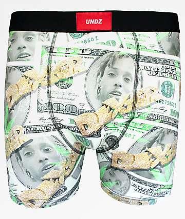 UNDZ x Famous Dex 2 Boxer Briefs