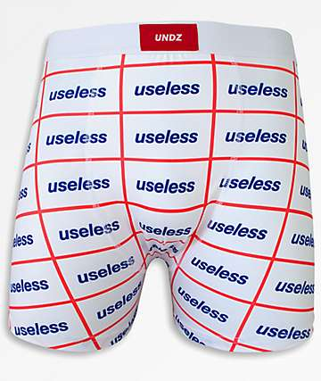 Undz Useless Boxer Briefs