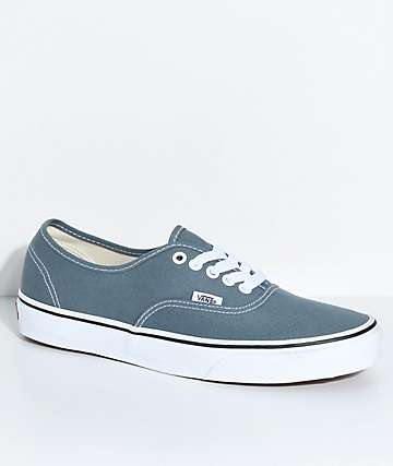 Vans Authentic Goblin Blue Shoes