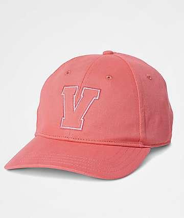 Vans Dugout Georgia Peach Baseball Hat