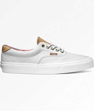 Vans Era 59 Dolphin & True White Shoes