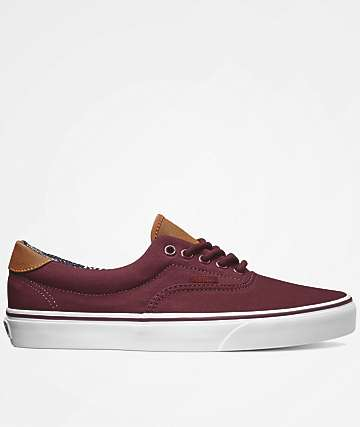 Vans Era 59 Port Royal Shoes