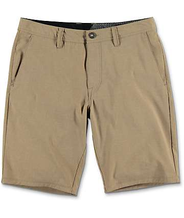 Volcom Surf N' Turf Static Hybrid Shorts