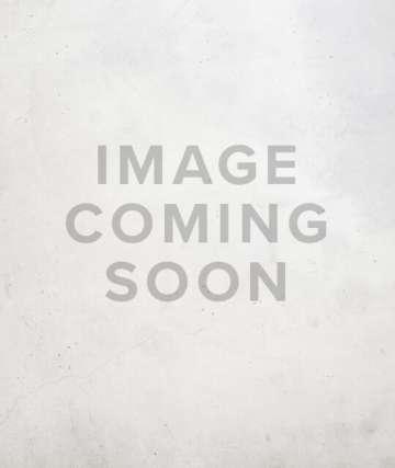 "Z-Flex White & Black Mini 32"" Pintail Cruiser Complete"