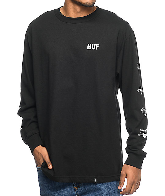About Huf. With a focus on the unique and fearless style of counter-cultures, Huf clothing is part of a group of brands that brings street style to the masses while still maintaining their personal edge.