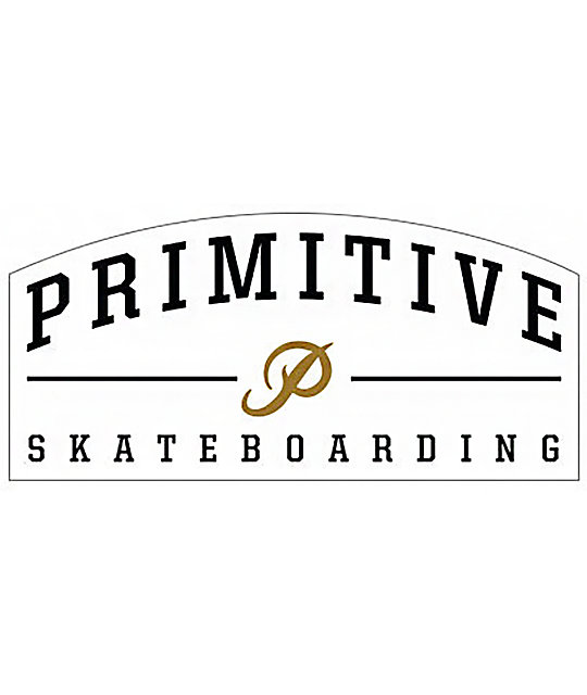 Primitive Apparel Logo Wallpaper