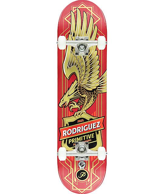 Primitive P-Rod Eagle 7.8