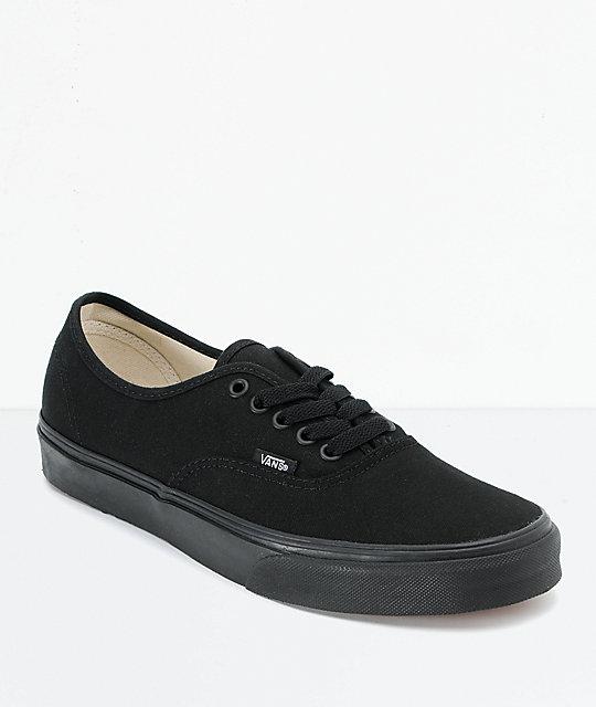 4150512fd6f18f Buy black vans low