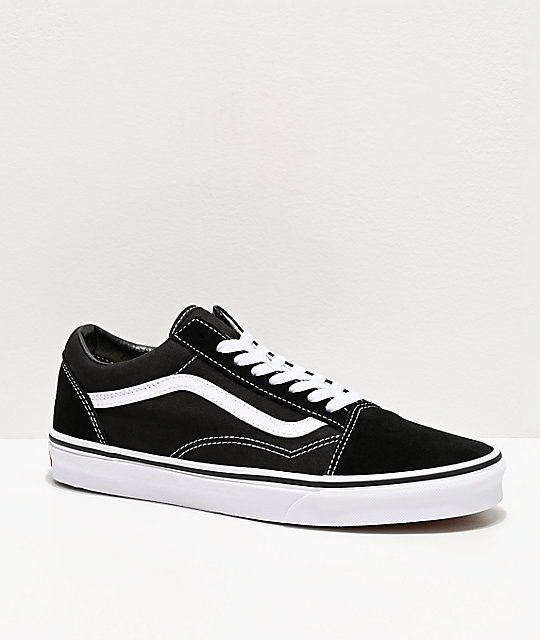 Buy black vans with white stripe a3cbbf6a2