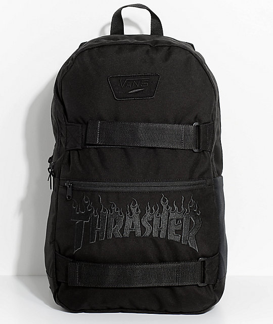 Thrasher Vans Shoes