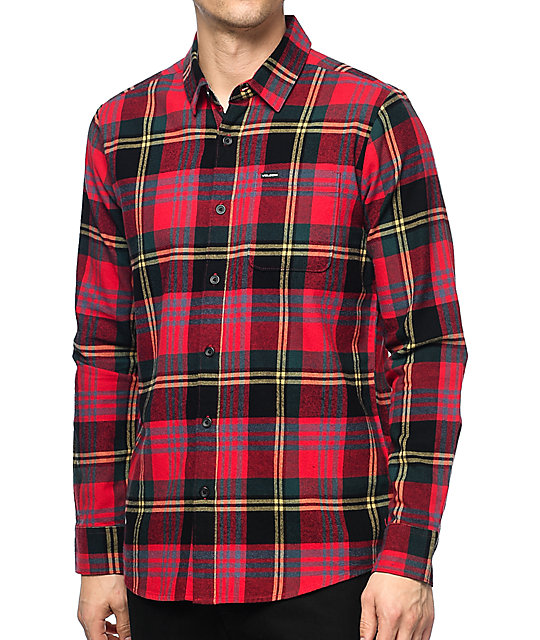 BILLABONG Baja Black Mens Hooded Flannel Shirt $ More Colors. RVCA Good Hombre Mens Hooded Flannel Shirt $ JETTY Marshender Mens Flannel Shirt $ HURLEY Kurt Red Mens Flannel Shirt $ More Colors. VSTR Geostripe Gray Mens Flannel Shirt $ $ SALE! Men's Flannel Shirts.