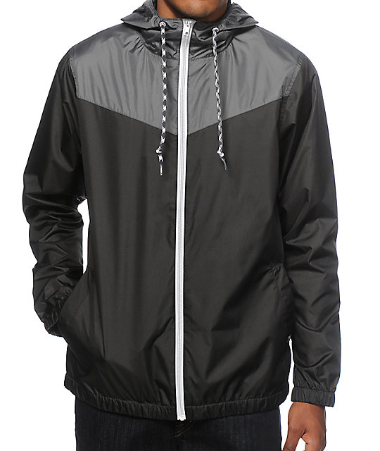 Sprint Windbreaker Jacket