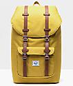 Herschel Supply Co. Little America Arrowwood Crosshatch Backpack