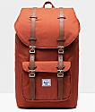 Herschel Supply Co. Little America Picante Crosshatch Backpack
