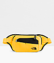 The North Face Bozer Yellow Fanny Pack