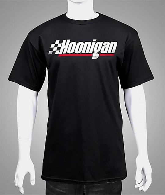 Hoonigan Mustang T Shirt