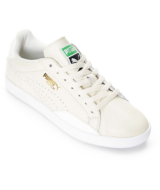 puma women's match lo casual sneakers